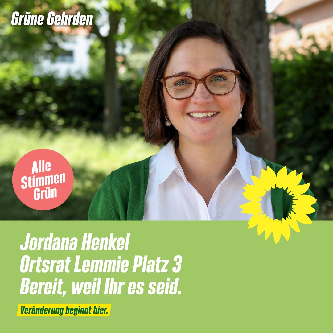 4 Fragen an: Jordana Henkel – Lemmie